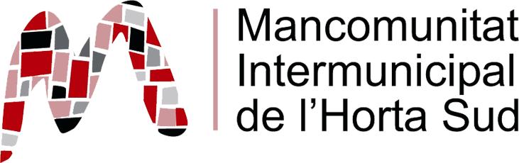 Escudo de MANCOMUNITAT INTERMUNICIPAL L'HORTA SUD